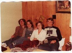 Rupert Family
