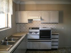 2. Kitchen Renovation.