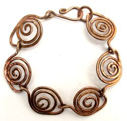 Creative Copper