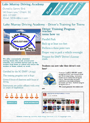 Lake Murray Driving Academy