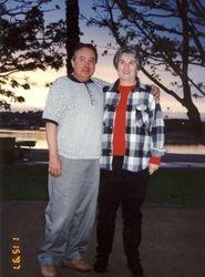 Teddy & Donna Weiker