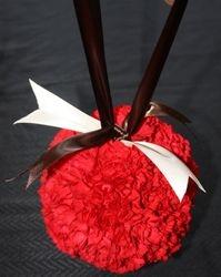 Pomander - Kissing Ball