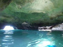 Thunderball Grotto
