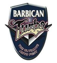 BARBICAN TURBO 2010 - 50