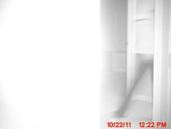 Stealth cam apparition from a recent case