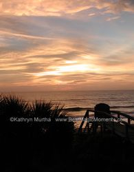 Magical Florida Sunrise
