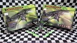 Dromida Ominus Quadcopter RTF