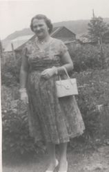 Mabel Irene Liveringhouse (1921-1968)