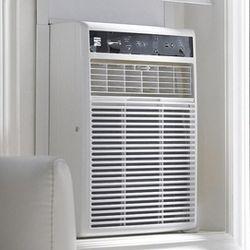 Window casement AC unit