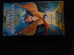 Book of Shadow Tarot