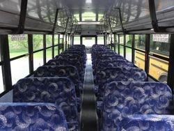 Autobus scolaire Housse de luxe