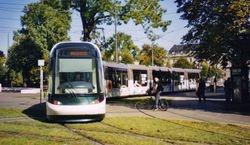 Place de la Republique. Sept 2007 3/3