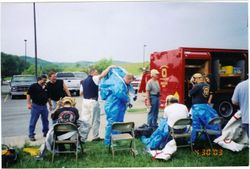 Training 2003
