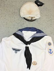 Bootsmannmatt, Mechaniker U-33: