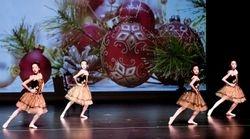 Party 2  - The Nutcracker, Ballet