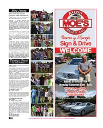 MOES AUTO SALES, Cumberland County Promotions