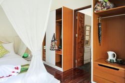 Spacious apartment with all modern amenities