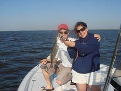 Got Tatiana on the Boat
