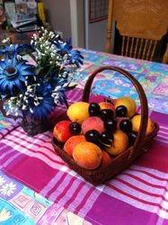 Loving Fruit