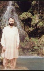 Shaheed Shaikh Nazar Hussain