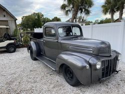 50.47 Ford pickup