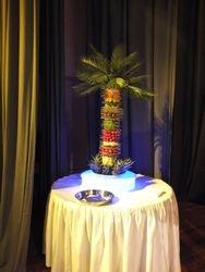 fruit palm tree hire Leeds