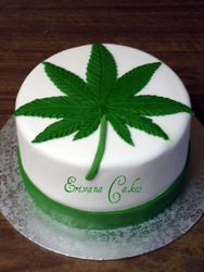 Leaf cake(SP177)