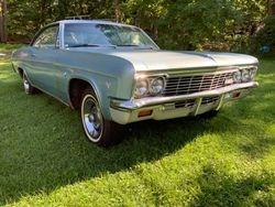 55.66 Chevrolet impala