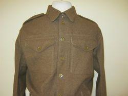 40 pattern BD blouse £150