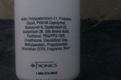 trionics enzimes for color
