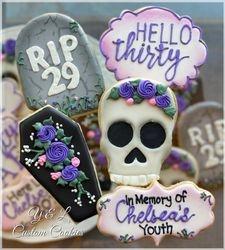 RIP 20's 30th Birthday