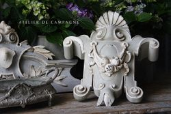#24/084 FRENCH FRONTON Center piece