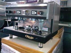Astoria Espresso Machine