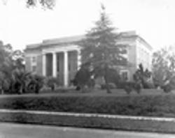 Washington Count Courthouse, 1950