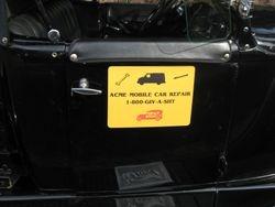 Acme Auto Repair