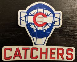 Colorado Catchers Stick
