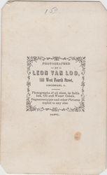 Leon Van Loo of Cincinnati, OH