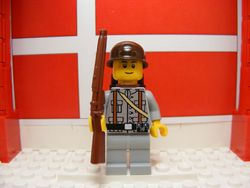 Danish Jutland Division