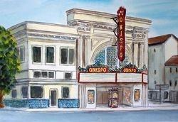 San Luis Obispo Theatre