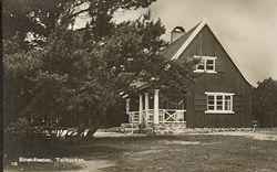 Hotell Tallbacken 1936