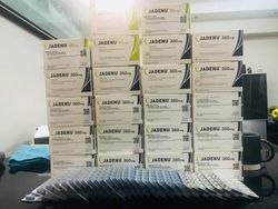 DEFERASIROX 360MG N 90MG TABLET (JADENU)