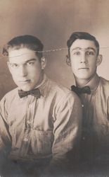 Chester Irvin Fisher and Lawrence States