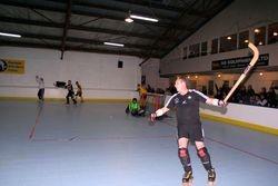 Goal....Rob Vazey no*8