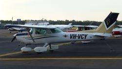 Cessna 152 VH-VCY