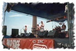 Riverbend Festival 1997