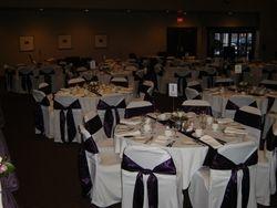 Metropolitan Centre - Reception