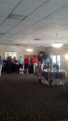 Gloucester Township Blackwood Kiwanis Annual Golf Outing.