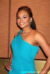 Demetria McKinney at the 19th Annual Movieguide Awards Gala