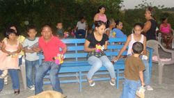 Cofradia Canton Las Flores