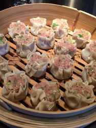 Siu Mai Assembly Complete!
